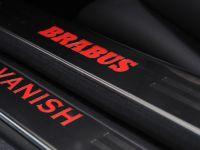 BRABUS T65 RS Mercedes-Benz SL 65 AMG Black Series, 10 of 31