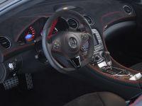 BRABUS T65 RS Mercedes-Benz SL 65 AMG Black Series, 8 of 31