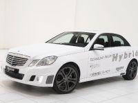 BRABUS Mercedes-Benz Technologie Projekt HYBRID, 2 of 21