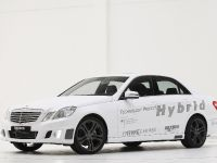 BRABUS Mercedes-Benz Technologie Projekt HYBRID, 3 of 21