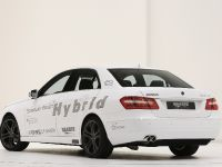 BRABUS Mercedes-Benz Technologie Projekt HYBRID, 5 of 21