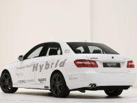 BRABUS Mercedes-Benz Technologie Projekt HYBRID, 5 of 21