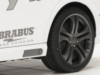 BRABUS Mercedes-Benz Technologie Projekt HYBRID, 8 of 21