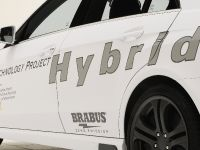 BRABUS Mercedes-Benz Technologie Projekt HYBRID, 12 of 21