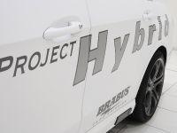 BRABUS Mercedes-Benz Technologie Projekt HYBRID, 13 of 21