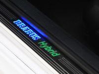 BRABUS Mercedes-Benz Technologie Projekt HYBRID, 16 of 21
