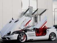 BRABUS Mercedes-Benz SLR McLaren Roadster, 6 of 16