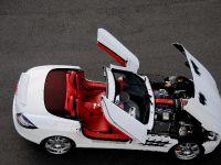 BRABUS Mercedes-Benz SLR McLaren Roadster, 7 of 16