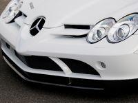 BRABUS Mercedes-Benz SLR McLaren Roadster, 8 of 16