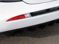 BRABUS Mercedes-Benz SLR McLaren Roadster, 9 of 16