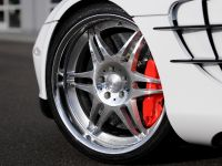 BRABUS Mercedes-Benz SLR McLaren Roadster, 10 of 16