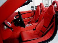 BRABUS Mercedes-Benz SLR McLaren Roadster, 14 of 16