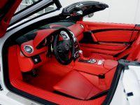 BRABUS Mercedes-Benz SLR McLaren Roadster, 15 of 16