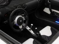 BRABUS Tesla Roadster, 4 of 30