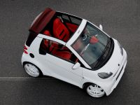 BRABUS Smart Fortwo Ultimate 112, 2 of 36