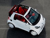 BRABUS Smart Fortwo Ultimate 112, 3 of 36