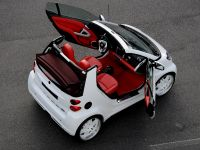 BRABUS Smart Fortwo Ultimate 112, 4 of 36