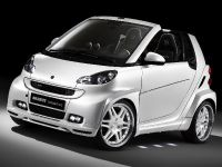 BRABUS Smart Fortwo Ultimate 112, 6 of 36