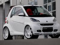 BRABUS Smart Fortwo Ultimate 112, 7 of 36