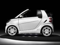 BRABUS Smart Fortwo Ultimate 112, 8 of 36