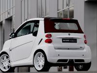 BRABUS Smart Fortwo Ultimate 112, 9 of 36