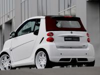 BRABUS Smart Fortwo Ultimate 112, 10 of 36