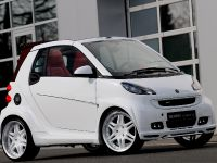 BRABUS Smart Fortwo Ultimate 112, 11 of 36