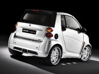 BRABUS Smart Fortwo Ultimate 112, 12 of 36