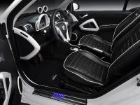 BRABUS Smart Fortwo Ultimate 112, 15 of 36
