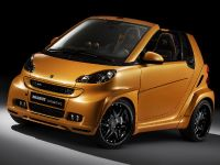 BRABUS Smart Fortwo Ultimate 112, 17 of 36