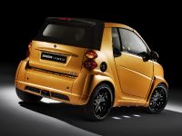 BRABUS Smart Fortwo Ultimate 112, 18 of 36
