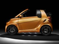 BRABUS Smart Fortwo Ultimate 112, 22 of 36