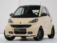 BRABUS Smart Fortwo Ultimate 112, 23 of 36