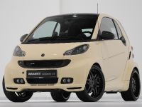 BRABUS Smart Fortwo Ultimate 112, 24 of 36