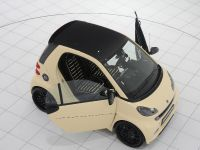 BRABUS Smart Fortwo Ultimate 112, 26 of 36