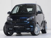 BRABUS Smart Fortwo Ultimate 112, 29 of 36