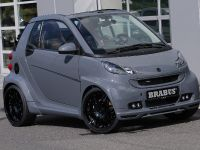BRABUS Smart Fortwo Ultimate 112, 32 of 36