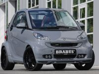 BRABUS Smart Fortwo Ultimate 112, 33 of 36