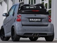 BRABUS Smart Fortwo Ultimate 112, 34 of 36