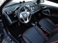 BRABUS Smart Fortwo Ultimate 112, 35 of 36