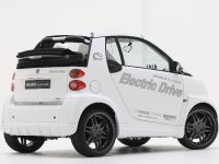 BRABUS ULTIMATE Electric Drive Smart ForTwo Convertible, 3 of 10