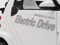 BRABUS ULTIMATE Electric Drive Smart ForTwo Convertible, 4 of 10
