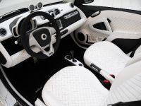 BRABUS ULTIMATE Electric Drive Smart ForTwo Convertible, 7 of 10