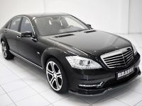 BRABUS Upgrades - Mercedes AMG S-Class, 1 of 9