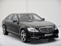 BRABUS Upgrades - Mercedes AMG S-Class, 2 of 9