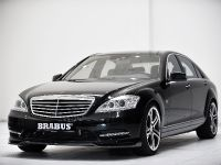 BRABUS Upgrades - Mercedes AMG S-Class, 3 of 9