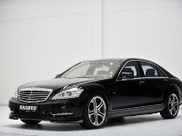 BRABUS Upgrades - Mercedes AMG S-Class, 4 of 9