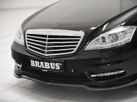 BRABUS Upgrades - Mercedes AMG S-Class, 7 of 9