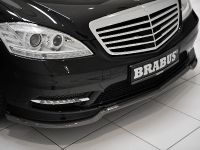 BRABUS Upgrades - Mercedes AMG S-Class, 8 of 9