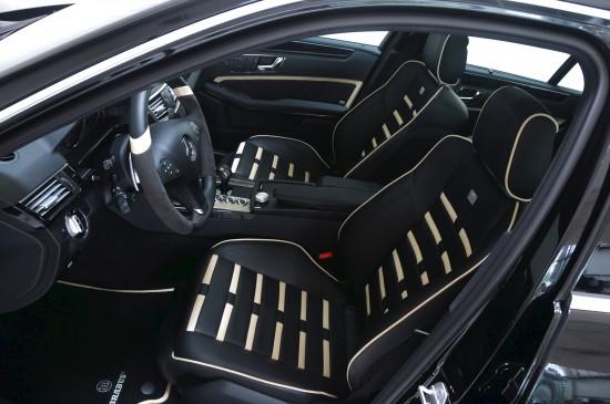 BRABUS Upgrades - Mercedes E 63 AMG